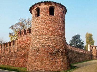 gambolo castello